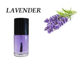 Nagelriemolie 15ml - Lavender