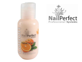 NP Hand & Body Lotion - Mandarin 60ml