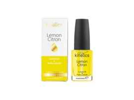 KN Cuticle Oil Lemon 15ml