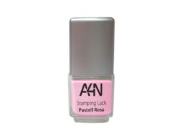 A4N Stempellak - Roze  12ml