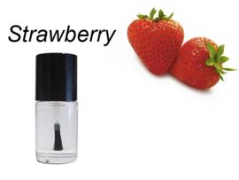 Nagelriemolie 15ml - Strawberry