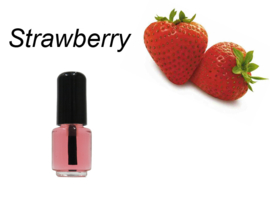 Nagelriemolie Strawberry 5ml