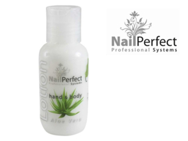 NP Hand & Body Lotion - Aloe Vera 60ml