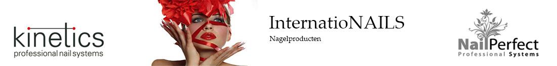 InternatioNAILS