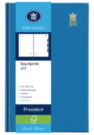Ryam President Wit NL Mundior Turquoise (86011033)