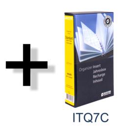 Succes Omslag Standard 20 mm Firenze Zwart (PT212FI02)