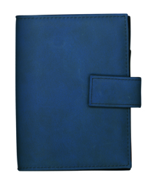 Organizer Basic Medium Blauw (OJ212BS04)