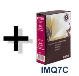 Succes Omslag Mini 15 mm Deluxe Bruin (PM214DL01)