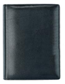 Succes Omslag Junior 10 mm Deluxe Zwart (PJ111DL02)