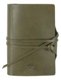 Succes Organizer A5 30 mm Fred Vintage Olive Q7C (FE320VF14Q7C)