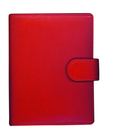Organizer Basic Medium Rood (OJ212BS12)