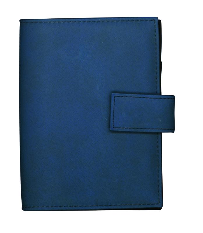Organizer Basic Medium Blauw (OJ212BS04)