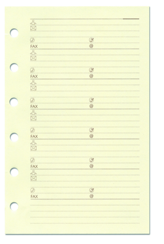 Succes Mini 50 Vel Alfabet Papier Met Symbolen, Crème (XM12C)