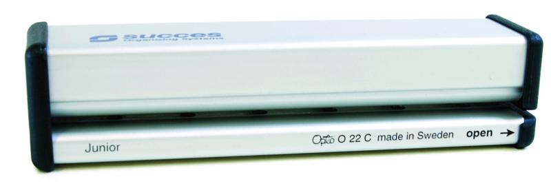 Succes Junior Perforator, Metaal (XJ284)