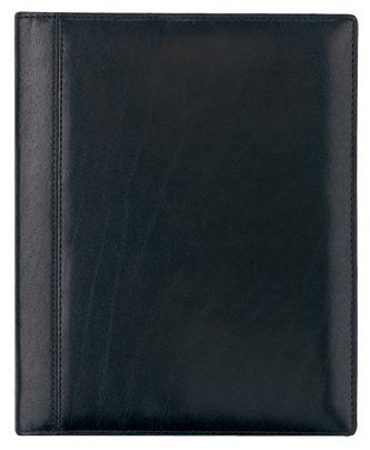 Succes Schrijfmap A4 Deluxe Zwart  (PB131DL02)