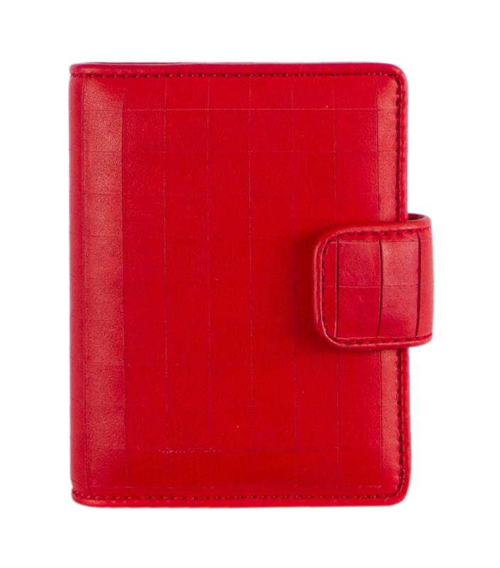 Succes Onepack Mini 15mm Cubes Rood (OM212CU12)