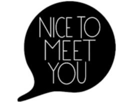 Aangenaam kennis te maken