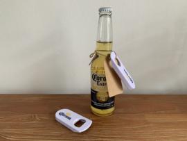 Flesopener / Bieropener Corona