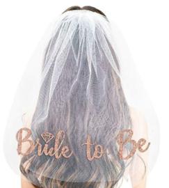 Sluier Bride to Be