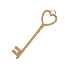 MDF sleutel 2