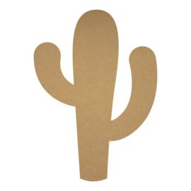 MDF cactus 5