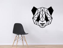 Geometrische panda
