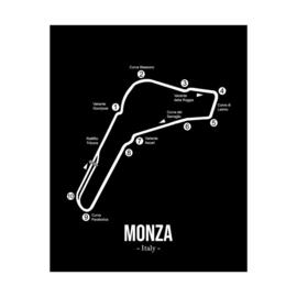 Monza - Black edition