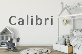 Calibri