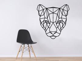 Geometrische puma