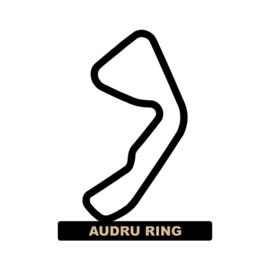 Audru ring op voet