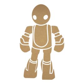 MDF robot 2