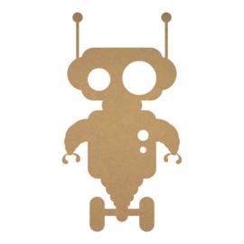 MDF robot 3