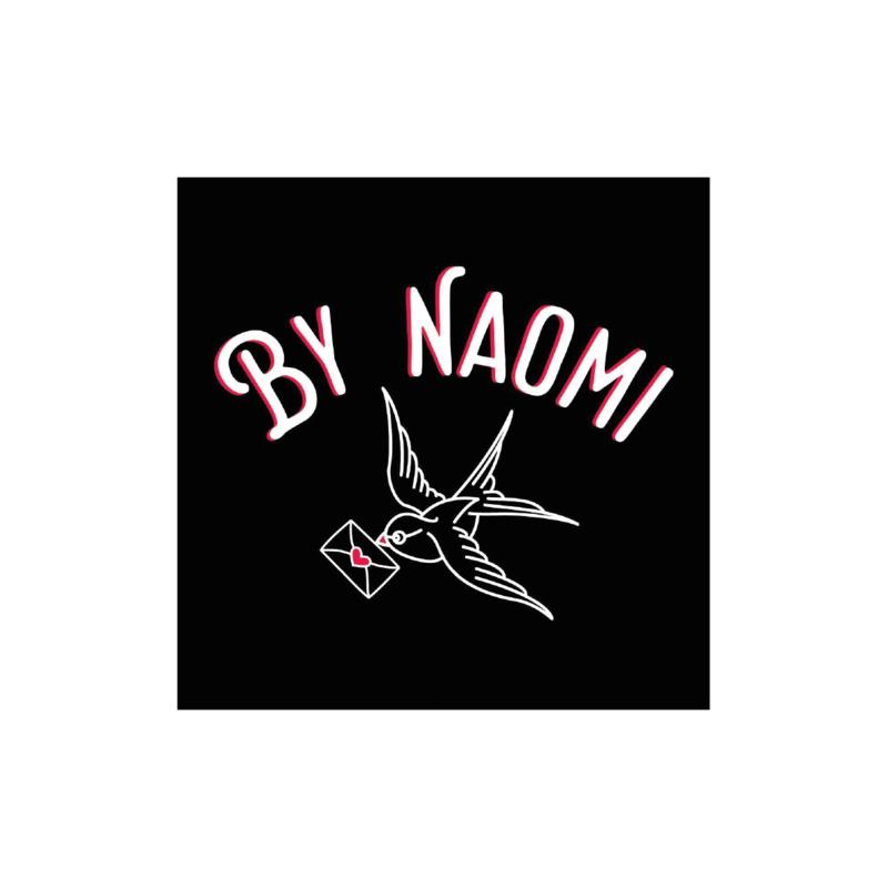 By Naomi