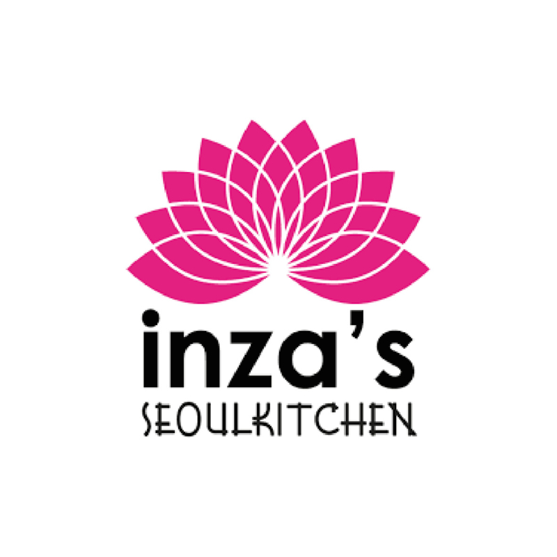Inza's Seouls Kitchen