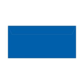 Envelop koningsblauw | 11 x 22 cm