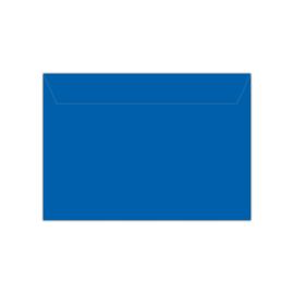 Envelop koningsblauw | 11,4 x 16,2 of 15,6 x 22 cm