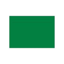 Envelop donkergroen | 11,4 x 16,2 of 15,6 x 22 cm