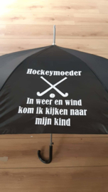 In weer en wind.....