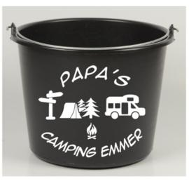 Emmer_ opa's /papa's camping emmer camper