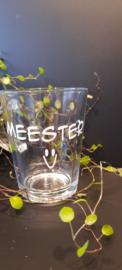 Glas meester