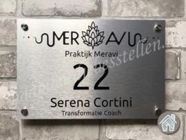 Bedrijfs praktijk Meravi
