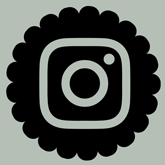 instagram naambordje