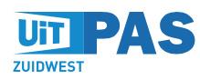 Inschrijving individuele zwemmers - betalen met UiTPAS