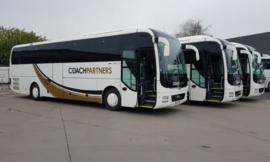 Busvervoer Stage Murcia