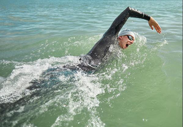Inschrijving individuele zwemmers