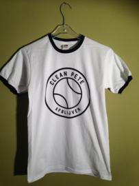 Heren ringer t-shirt