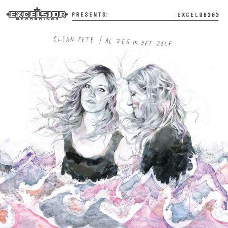 LP + CD Al Zeg Ik Het Zelf