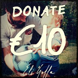 Doneer €10