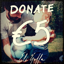 Doneer €5