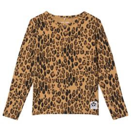 Mini Rodini | Basic Leopard Grandpa | Beige